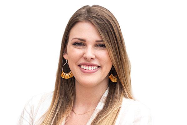Lauren McClanahan