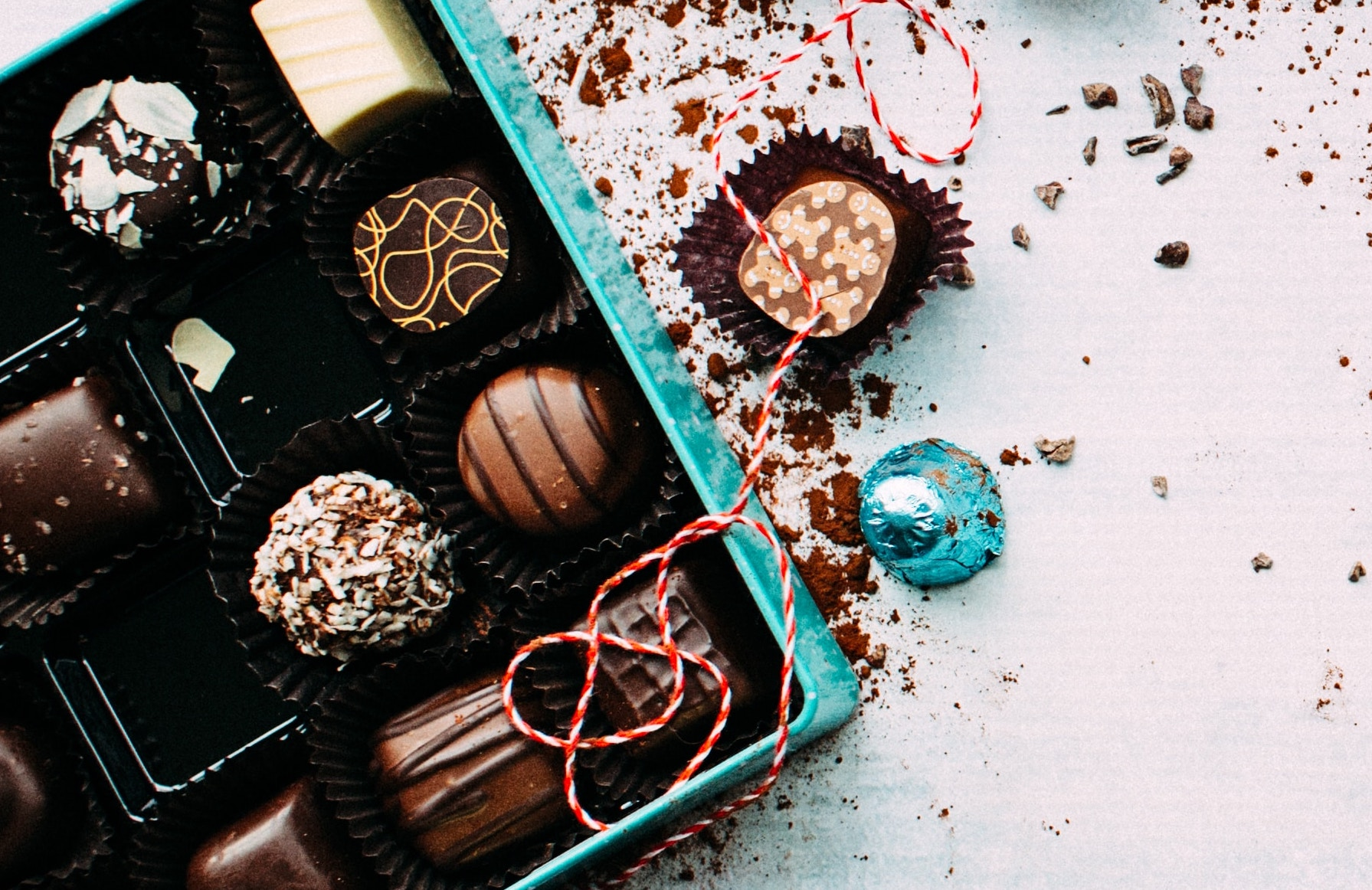 Is Your Business Like a Box of Chocolates? : A Guide to the TN Series LLC